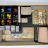 Stone Age Board Game Insert image