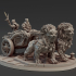 Dragon Empire Chariot image