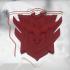 Free Fire - Heroic Badge image