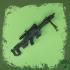 DSR-1 sniper rifle - scale 1/4 image