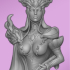 "Eldia Evilian ""The Mad Queen"" 1/10 Bust image"