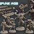 Cyberpunk Age Bundle image
