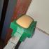 Shower door Soap Shelf image