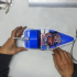 Fan Powered RC Airboat making image