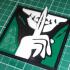 Caveira emblem image