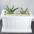 Modern Rectangle Planter image