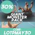 Giant Monster Pack image