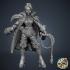 Dahlia - Braxxian Military Commander image