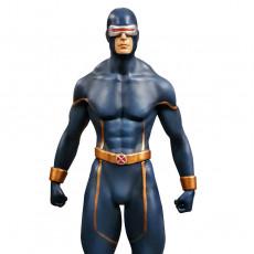 Cyclops - Astonishing X-men (includes alternative headsculpt)