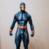Cyclops - Astonishing X-men (includes alternative headsculpt) image