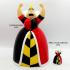 Queen of Hearts - MMU image