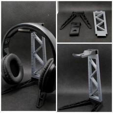 HJV Headphone Stand