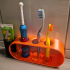 Ultimate Toothbrush Docking Station image