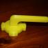 55-Gallon Drum Plug Bung Wrench image