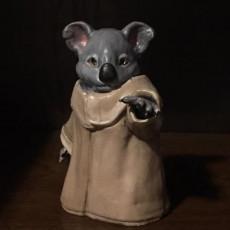 Baby Koda: 1440 Makers Star Wars Parody