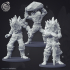 Frost Giant - Add-on image