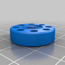 Anycubic Photon Top Mount Lead Nut Mod