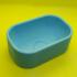 Soap Mold - Moon image