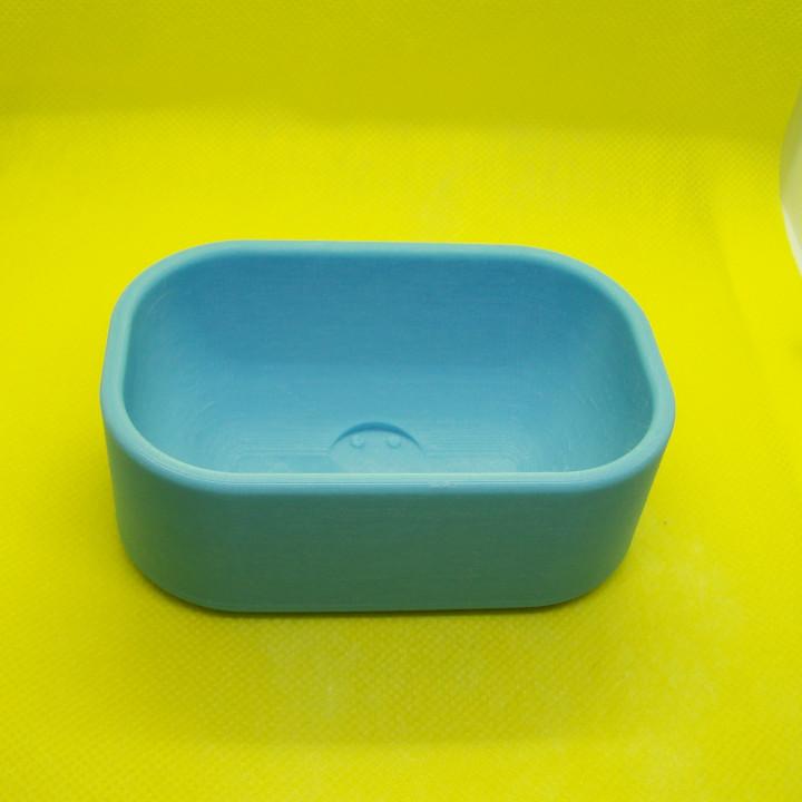 Soap Mold - Smiley
