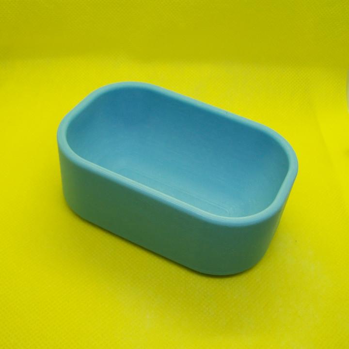 Soap Mold - Plain