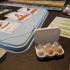 Wingspan Egg Tray / Egg carton image