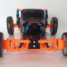 Hot Rod - RC car