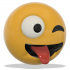 Emoji / Smiley :P image