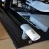 USB holder - Ender 3 image
