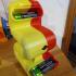 Snake AA Battery Dispenser image