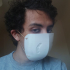 Reusable Medical Mask image