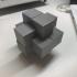 A burr puzzle image
