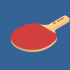 Table Tennis Racket image