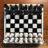 Mini *Magnetic* Chess Set image