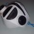 COVID Storm Trooper Mask image