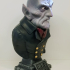 Count Orlok Bust image