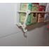Minimalistic spice rack (customizable) image