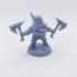 Dwarven Oathbreakers - C Modular (Male) image
