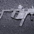 Kriss Vector - scale 1/4 image