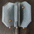The Dice Damage Weapon D6 Mace of Making! image