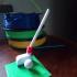 Fore! Golf Pen holder image