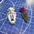 DREADNOUGHT for GHOST of CREUSS from Twilight Imperium 4 image