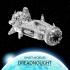 Creuss DREADNOUGHT for Twilight Imperium image