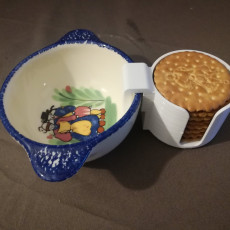 Porte-Biscuit (Prince)