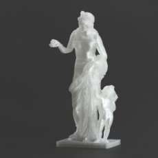 Picture of print of Venus