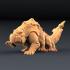 Giant Salamanders - 2 units  (AMAZONS! Kickstarter) image