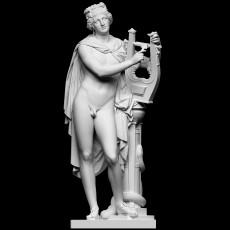 Apollo Kitharoidos