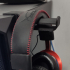Headphone / headset support for pc case - Hyper X image
