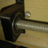 Suporte para Rolamento(Bearing Support) 10mm image