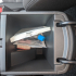 Hyundai Tucson 2019 MT center console tray image