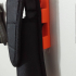 Wall-Mounted MOLLE/PALS Mounting System (1 x 2) image